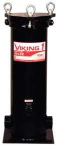 Cim-Tek Viking Housings For Liquid Filtration - Viking 1 - 120 GPM - 2 in. NPT