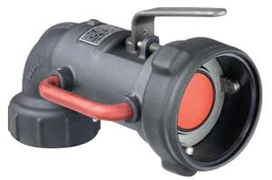 Emco Wheaton 3 in. J73 Swivel Seal Kit ISO w/ Nitrile Rubber Seals