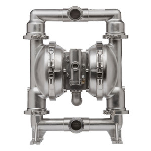 ARO SD Series 2 in. FDA Diaphragm Pumps - 195 GPM - 2 in. - PTFE