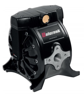 Balcrank CenterFlo CF30 Anti-Freeze & Windshield Wash Diaphragm Pump - 28 GPM - Aluminum - Light viscosity fluids