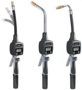 Balcrank Digital Register DR Meter Control Handle - Flex-Memory - Auto