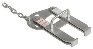 Vestil Pallet Puller - Cam Action Scissor