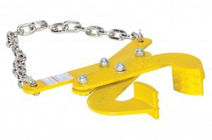 Vestil Pallet Puller - Double Scissor