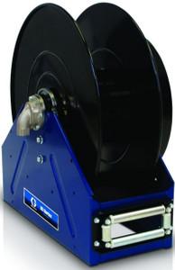 Graco XD 60 1 in. x 60 ft. Heavy Duty 115VAC Motor Driven Fuel Hose Reels (Blue)