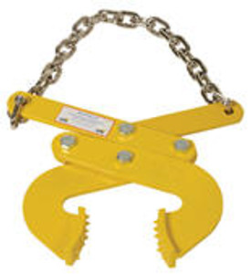 Vestil Pallet Puller - L.P. Double Scissor
