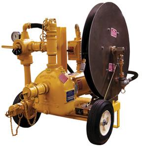 Gorman-Rupp Tankleenor Pumps - 1.5 HP 220V - 50 - 2 in. - 115/220