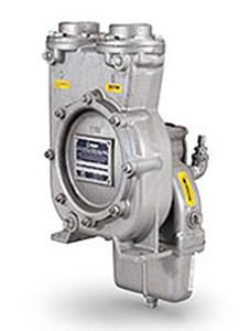 Gorman-Rupp Power Take Off Pumps - 3 in. - Aluminum - Clockwise