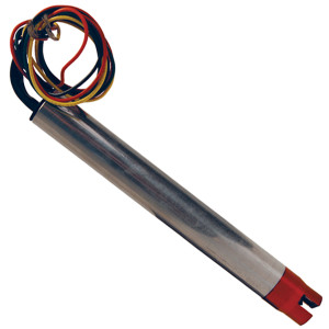 FloTech 5-Wire 12 in. API Optic System