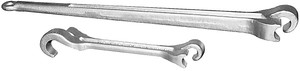 Gearench TITAN Surgrip 27 in. Single Ended Valve Wheel Wrench