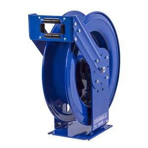 Coxreeels DEF T Series Truck Mount Spring Driven Hose Reels - Reel Only - 3/4 in. x 50 ft.