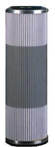 Parker Velcon FOS Series 6 in. x 18 in. Synthetic Media Filter Cartridges - 0.8 Micron