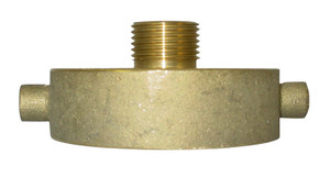 Brass Pinlug Reducers