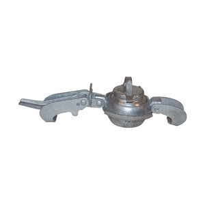 Dixon Type B Male Plug Quick Connect Fittings