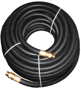 Gas-Flo 1 in. Low Temperature Type I Propane Delivery Hose