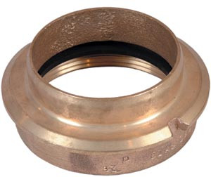 Franklin Fueling Systems 776 Series 4 in. Side-Seal Fill Adapter