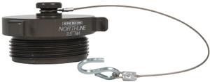 Dixon NPSH Aluminum Plug with Cable - Rocker Lug