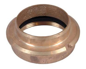 OPW Tight-Fill 4 in. Side-Seal Adapter