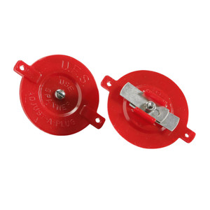 United Fire Safety 2 1/2 in. Adjust-A-Plug