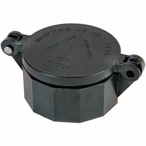 OPW 4 in. Lockable Monitoring Cap