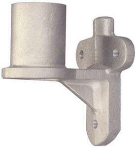 Dixon  Pin Rack Wall Bracket