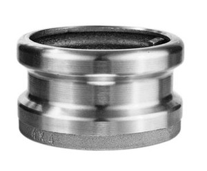 Franklin Fueling Systems Top-Seal Fill Pipe Adapter