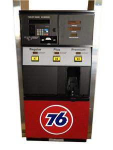 Gilbarco Advantage B78 Remanufactured Dispenser