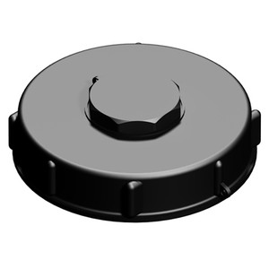 Easy Seal 6 in. Fill Port Cap