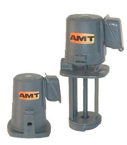 AMT/Gorman Rupp Interchangeable Immersion & Suction Coolant/Oil Pumps