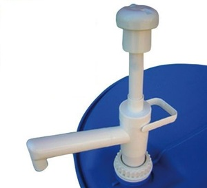 Hand Pump for 55 Gallon Drums
