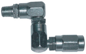 Balcrank High Pressure Z-Swivel