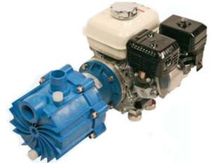 Liquidynamics 1 1/2 in. DEF Bulk Transfer Pump - 50 GPM