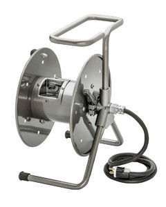 Hannay CR16-14-16 Portable Electric Cable Reel
