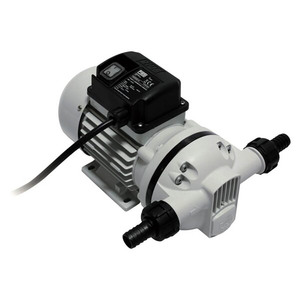 PIUSI Suzzara Blue 9 GPM AC Pump
