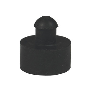 Dixon Sanitary Nitrile Rubber Grommets