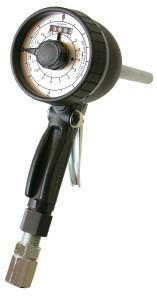 BM08 Non-Preset Mechanical Meter 16 Quart Dial