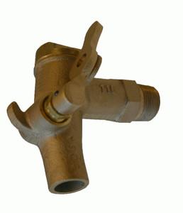 Morrison Bros. 110 Quick Closing Barrel Faucets