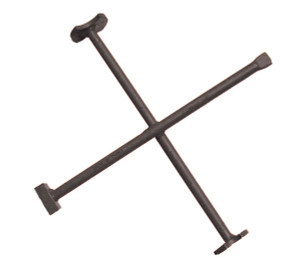 National Spencer Steel Spoke Bung Wrench