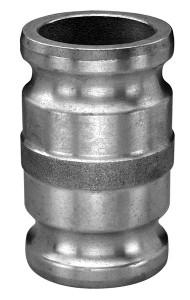Kuriyama Stainless Steel Spool Adapters