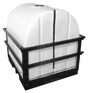 Centennial Molding Poly Skid And Tank Units