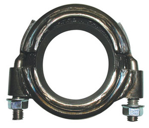 Allegheny Grooved Clamps & Gaskets