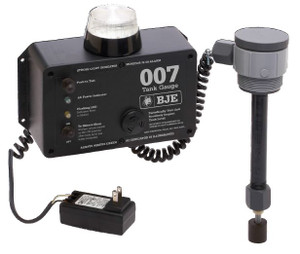 Husky 007 Remote High Or Low Tank Monitor & Alarm