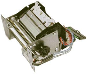 Schlumberger Printer