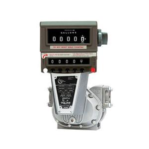 TCS 700 2 in. Rotary Flow DEF Meters