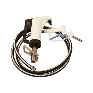 Liquidynamics DEF Piston Pump System