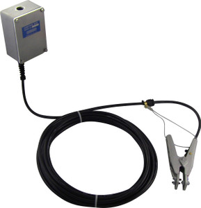 Straight Cord With Clamp & Junction Box For Civacon 8030 Monitor
