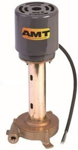 AMT/Gorman-Rupp 3/8 in. Bronze Coolant Recirculating Pumps