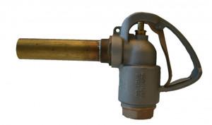 Morrison Bros. 189S 90 Degree Bulk Fueling Nozzles