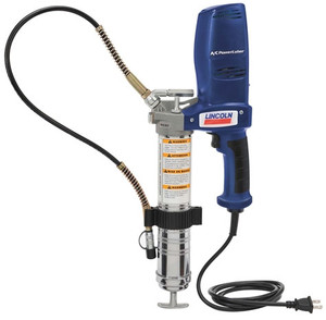Lincoln Electric PowerLuber Grease Gun
