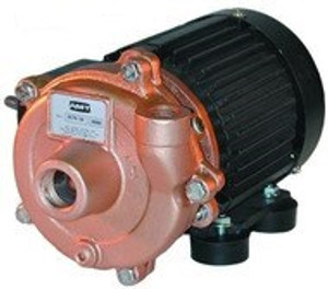AMT/Gorman Rupp Bronze Centrifugal Marine Pumps