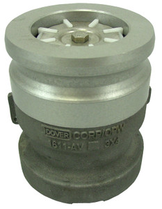 OPW Vapor Recovery Adapters